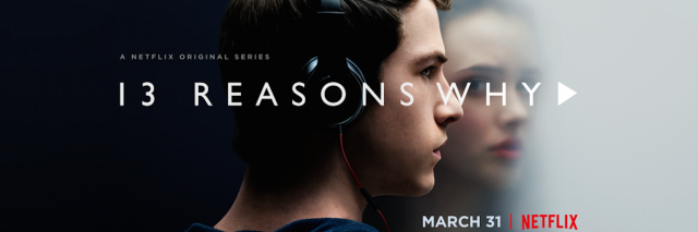 """13 Reasons Why"" Resources"
