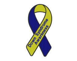 Down Syndrome Awareness Info