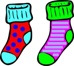 Rock Your Socks at the RLM - Oct. 26 - Thursday