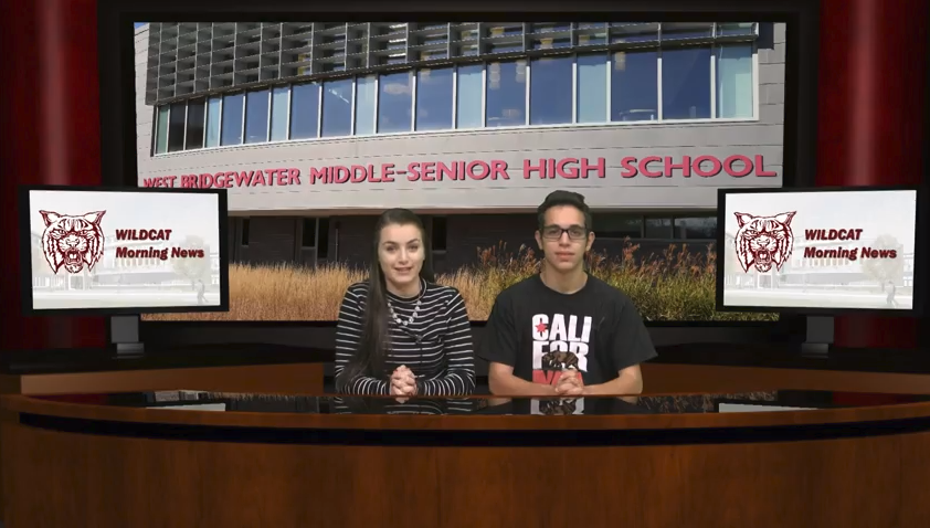 11/3 Morning Announcements