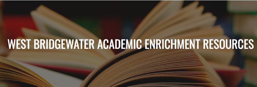 Academic Enrichment Resources