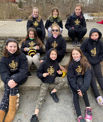 Principal Newsletter April 1, 2021