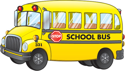 April 5 Bus Routes K-6