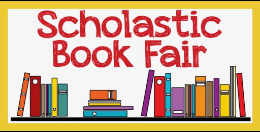 The Book Fair is Online!!