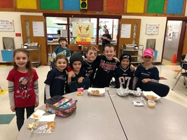 Principal Newsletter January 24, 2019